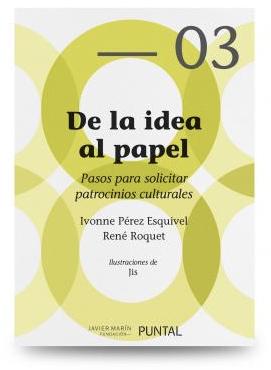 De la idea al papel