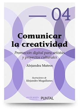 Comunicar la creatividad